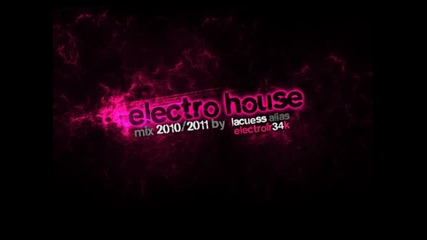 Best Electro House Dubstep Mix 2010_2011