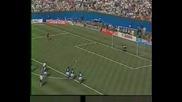 Bulgaria vs Italy World Cup 94