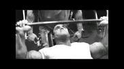 Universal Animal - Тренировка за гърди с Франк Макграт (1част)