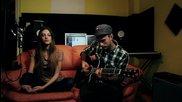Conor Maynard - R U Crazy ( Alice Reine и Косьо от Ogi 23 акустичен кавър)