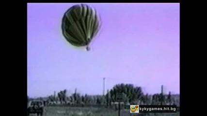 Exclusive - Авария С Балон