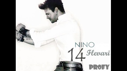 New ! Nino - 14 Flevari