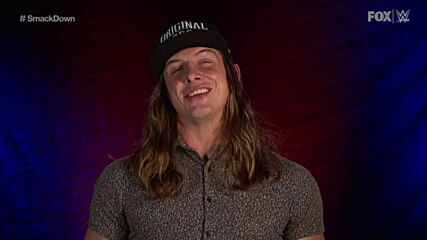 """Matt Riddle debuts """"Know Your Bro"""": SmackDown, Sept. 18, 2020"""