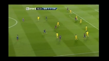 barcelona - tiki taka passing game part 1