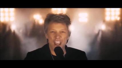 Bon Jovi - Walls - Video - 2018