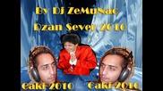 Caki 2010 Dzansever New - Mo Nuri Nasavgum - By Dj Zemunac.wmv