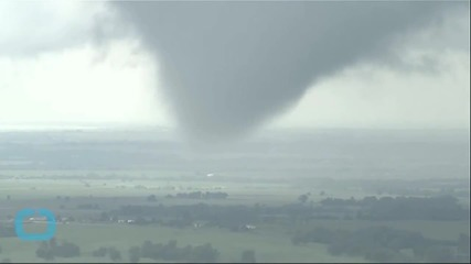 Plains Brace for More Furious Storms
