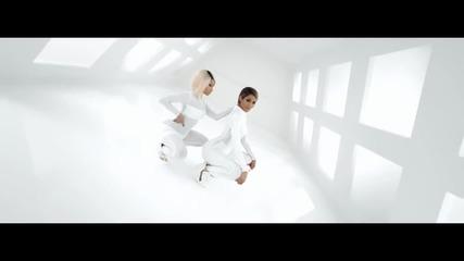 Ciara - Im Out ft. Nicki Minaj (high definition)