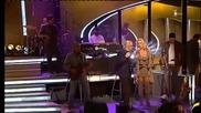 Dino Merlin i Vesna Zmijanac - Kad zamirisu jorgovani - Live Beograd 05 11 2011g.(hq) + Prevod