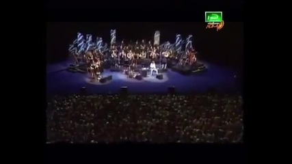 Goran Bregović - Šoferska - (LIVE) - Moscow