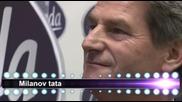 Milan Stojcinovic - Lazem sebe - ZG 2013 2014 - 01.02.2014. EM 17.