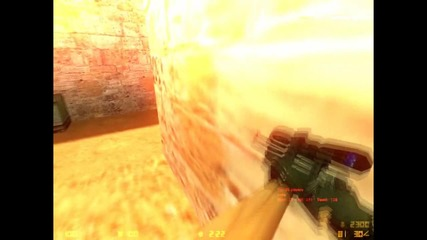 Project / Cs First Person