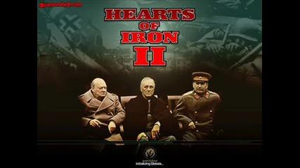 Hearts of Iron 2 Soundtrack: Japanese Overture