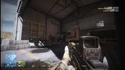 Battlefield 3 - Пуцане на End Game {720p}