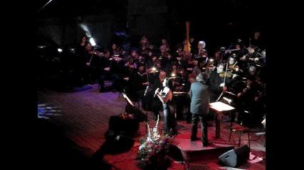 Tarja Turunen - I Walk Alone [live in Plovdiv 2011]