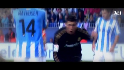 Cristiano Ronaldo • No Tomorrow™ • 2012 [720p]