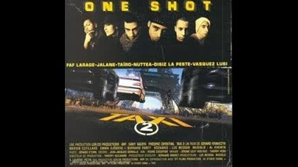 One Shot - Elles dansent