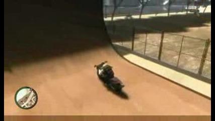 Grand Theft Auto 4 Stunts