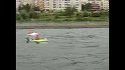 Водомоторен спорт - кръг гр.кърджали 2009