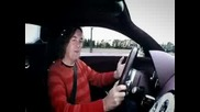 Bugatti Veyron (Max Speed Test) - 407 Km/h