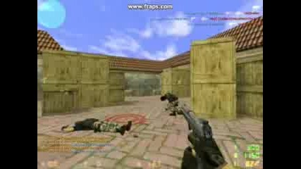 Counter Strike 1cebox Usp Power