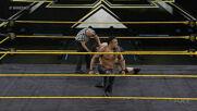 Damian Priest vs. Bronson Reed: WWE NXT, Aug. 12, 2020