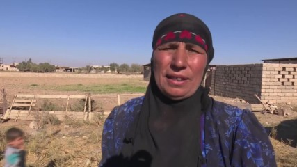 Iraq: Internally displaced refugees stress terrible conditions at refugee camps