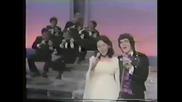 Donny & Marie Osmond Deep Purple