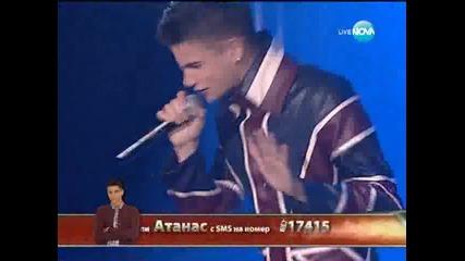 Атанас Колев - Live концерт - 14.11.2013 г.