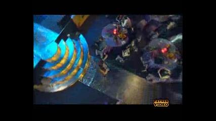 Ивана Микс 2008 6 - Ти Музикални Награди На Планета Тв