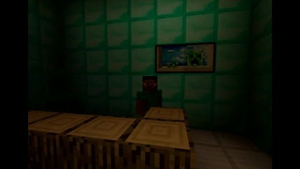 Minecraft Tv ep1