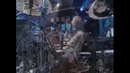 Sevendust - Broken Down (live)