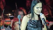 Tarja Turunen + Mike Terrana - _swanheart_ @ Plovdiv -beauty and the Beat concert
