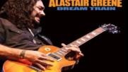 Alastair Greene - Rain Stomp