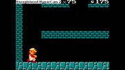 Let`s play Super mario brs. part 1