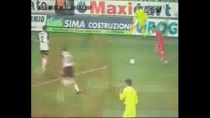 Cesena 1 - 1 Rimini( Жеда Вкарва)