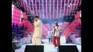 Eminem - Medley (live In Sanremo) 2001