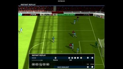 Fifa 10 Goal
