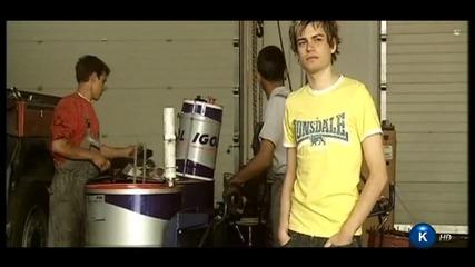 H D T V !! Aлбена - Сбогом,обич, 2005 | Официално Видео | | Official H D