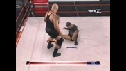 Big Show vs Undashing Cody Rhodes
