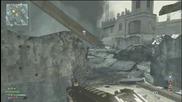 Modern Warfare 3 Ump Moab