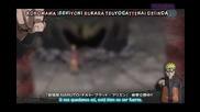 "Naruto Shippuden Movie 5 Blood Prison Opening - ""lover"" Trailer"