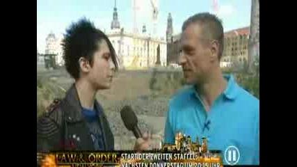 Tokio Hotel - 2005 God