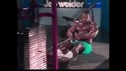Old school bodybuilding- трениране за гръб и бицепс, 3