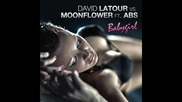 David Latour Vs Moonflower - Babygirl ( Original Extended Drm )