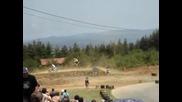 Супермото - Кюстендил 19.07.2009