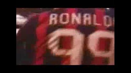 Борбата На Феноменa Роналдо