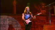 Iron Maiden - Moonchild-1080p-hd