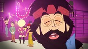 Cheech and Chong Anthem (weed Are The World