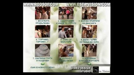 Demo Video Постпродукция Dvd Мастеринг 16
